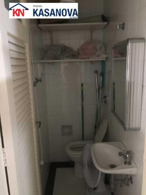 26 - Apartamento 2 quartos à venda Copacabana, Rio de Janeiro - R$ 1.100.000 - KFAP20280 - 27