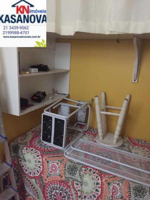 22 - Apartamento 2 quartos à venda Copacabana, Rio de Janeiro - R$ 1.100.000 - KFAP20280 - 23