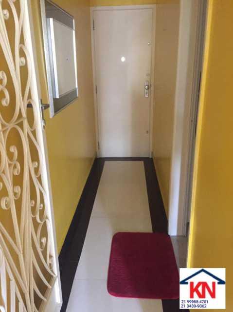 29 - Apartamento 2 quartos à venda Copacabana, Rio de Janeiro - R$ 1.100.000 - KFAP20280 - 30