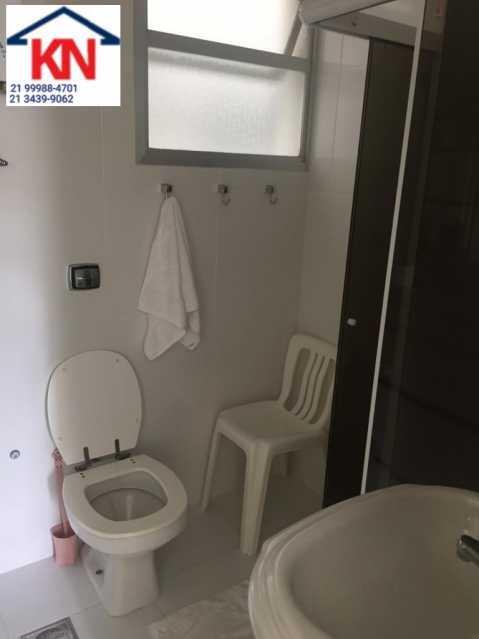 15 - Apartamento 2 quartos à venda Copacabana, Rio de Janeiro - R$ 1.100.000 - KFAP20280 - 16