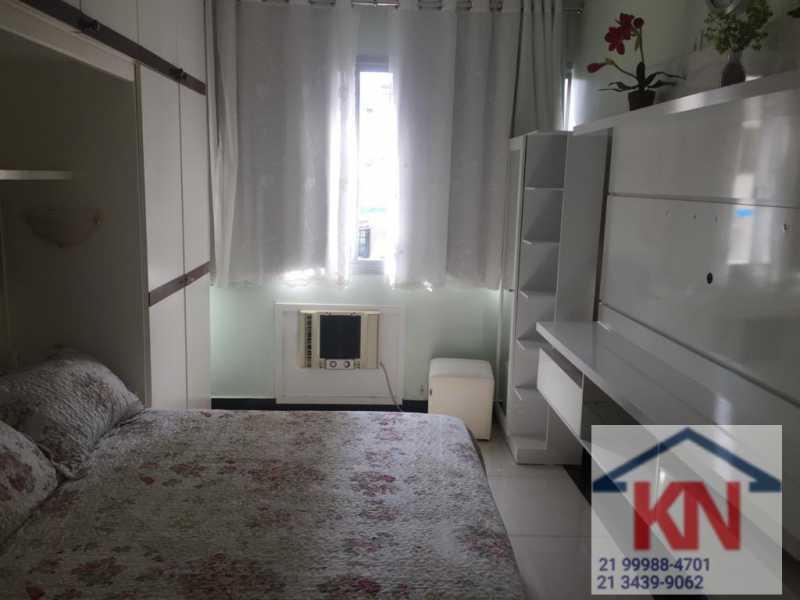 10 - Apartamento 2 quartos à venda Copacabana, Rio de Janeiro - R$ 1.100.000 - KFAP20280 - 11