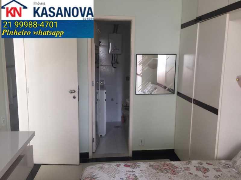 08 - Apartamento 2 quartos à venda Copacabana, Rio de Janeiro - R$ 1.100.000 - KFAP20280 - 9