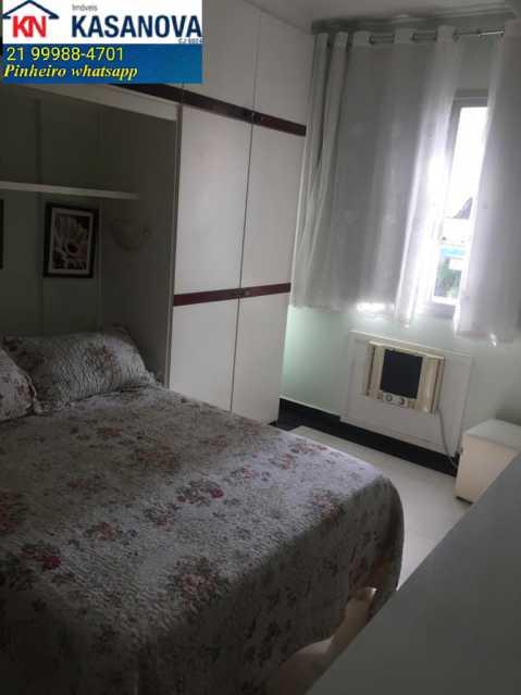 09 - Apartamento 2 quartos à venda Copacabana, Rio de Janeiro - R$ 1.100.000 - KFAP20280 - 10
