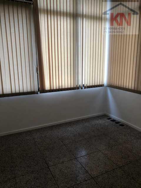 05 - Sala Comercial 48m² à venda Botafogo, Rio de Janeiro - R$ 850.000 - KFSL00022 - 5