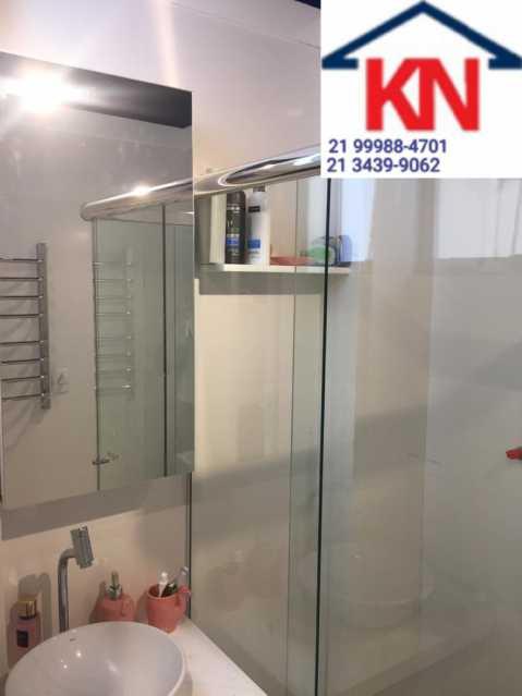 10 - Kitnet/Conjugado 35m² à venda Flamengo, Rio de Janeiro - R$ 450.000 - KFKI10015 - 11