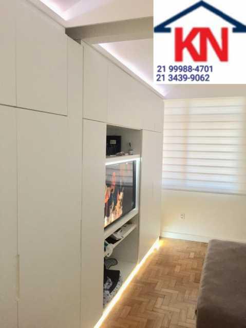 08 - Kitnet/Conjugado 35m² à venda Flamengo, Rio de Janeiro - R$ 450.000 - KFKI10015 - 9