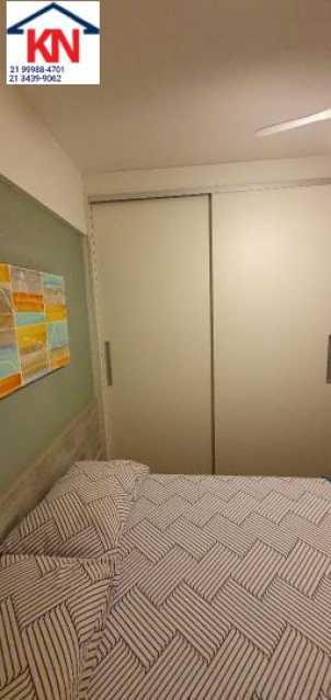 07 - Apartamento 2 quartos à venda Laranjeiras, Rio de Janeiro - R$ 895.000 - KFAP20282 - 8