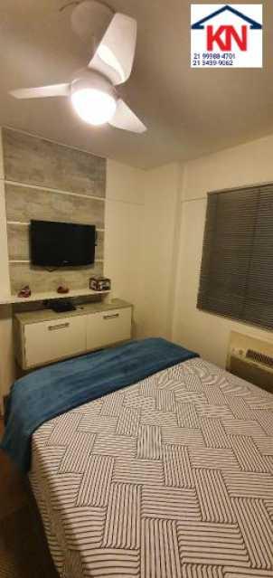 06 - Apartamento 2 quartos à venda Laranjeiras, Rio de Janeiro - R$ 895.000 - KFAP20282 - 7