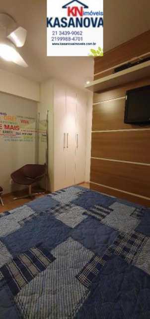 09 - Apartamento 2 quartos à venda Laranjeiras, Rio de Janeiro - R$ 895.000 - KFAP20282 - 10