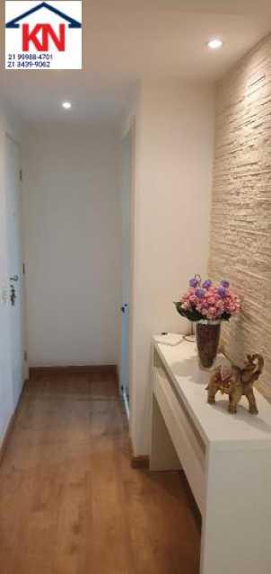 05 - Apartamento 2 quartos à venda Laranjeiras, Rio de Janeiro - R$ 895.000 - KFAP20282 - 6