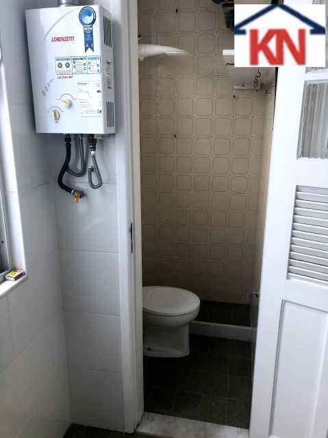 26 - Apartamento 2 quartos à venda Andaraí, Rio de Janeiro - R$ 540.000 - KFAP20283 - 27