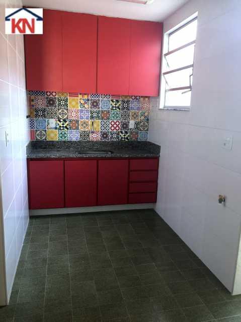 23 - Apartamento 2 quartos à venda Andaraí, Rio de Janeiro - R$ 540.000 - KFAP20283 - 24