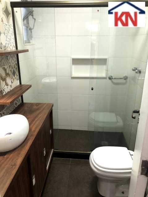 15 - Apartamento 2 quartos à venda Andaraí, Rio de Janeiro - R$ 540.000 - KFAP20283 - 16