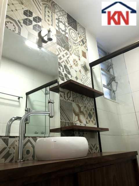 16 - Apartamento 2 quartos à venda Andaraí, Rio de Janeiro - R$ 540.000 - KFAP20283 - 17