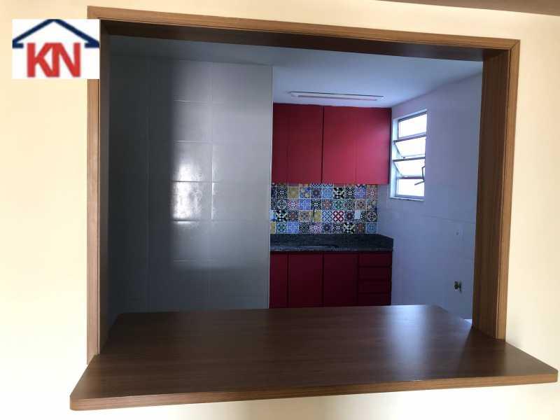 22 - Apartamento 2 quartos à venda Andaraí, Rio de Janeiro - R$ 540.000 - KFAP20283 - 23