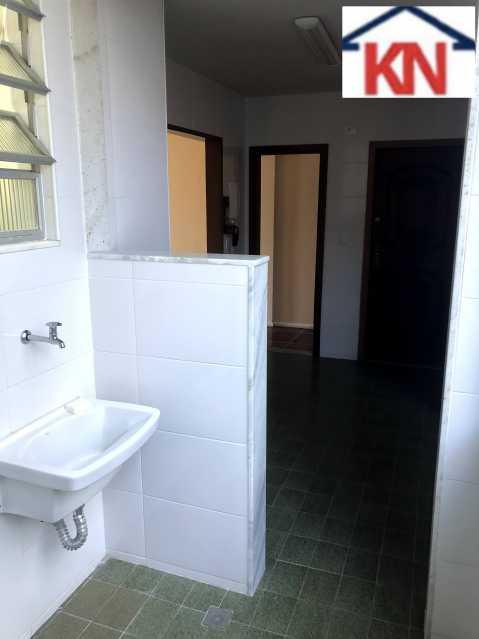 24 - Apartamento 2 quartos à venda Andaraí, Rio de Janeiro - R$ 540.000 - KFAP20283 - 25