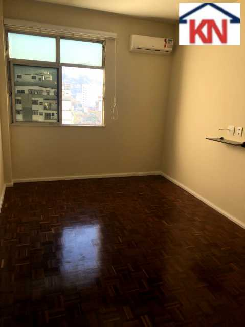 11 - Apartamento 2 quartos à venda Andaraí, Rio de Janeiro - R$ 540.000 - KFAP20283 - 12