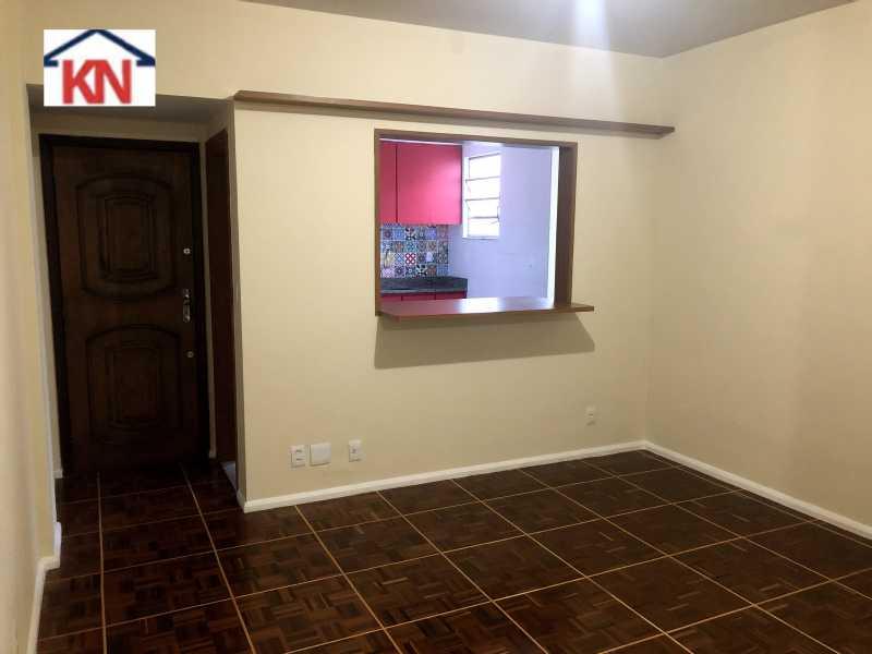 07 - Apartamento 2 quartos à venda Andaraí, Rio de Janeiro - R$ 540.000 - KFAP20283 - 8