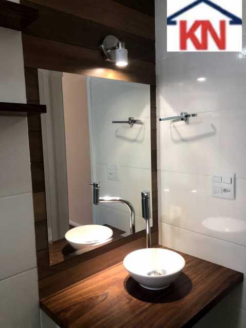 14 - Apartamento 2 quartos à venda Andaraí, Rio de Janeiro - R$ 540.000 - KFAP20283 - 15