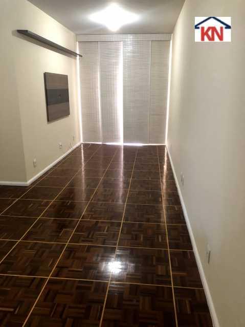 05 - Apartamento 2 quartos à venda Andaraí, Rio de Janeiro - R$ 540.000 - KFAP20283 - 6