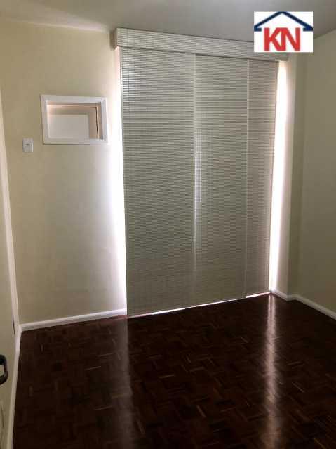 10 - Apartamento 2 quartos à venda Andaraí, Rio de Janeiro - R$ 540.000 - KFAP20283 - 11