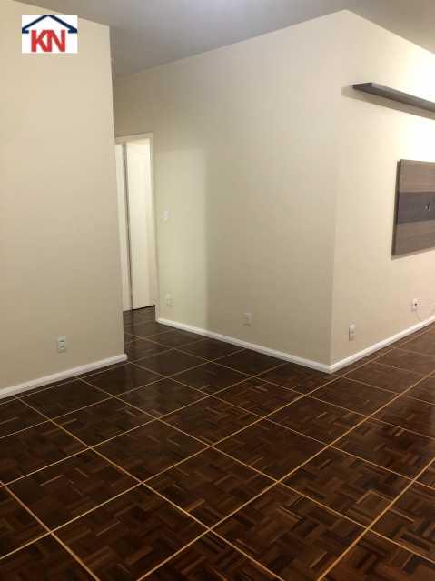08 - Apartamento 2 quartos à venda Andaraí, Rio de Janeiro - R$ 540.000 - KFAP20283 - 9