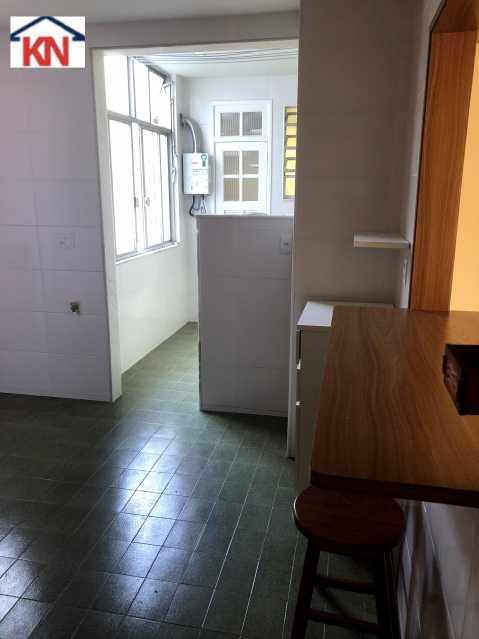 21 - Apartamento 2 quartos à venda Andaraí, Rio de Janeiro - R$ 540.000 - KFAP20283 - 22