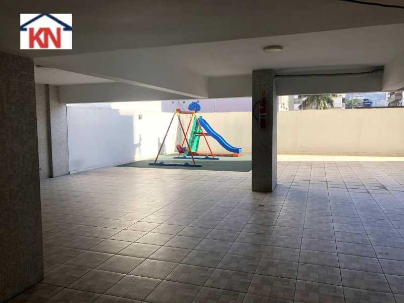 29 - Apartamento 2 quartos à venda Andaraí, Rio de Janeiro - R$ 540.000 - KFAP20283 - 30