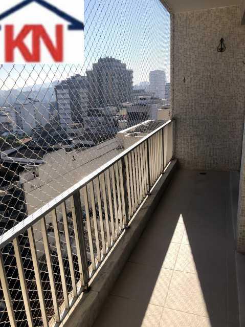 02 - Apartamento 2 quartos à venda Andaraí, Rio de Janeiro - R$ 540.000 - KFAP20283 - 3