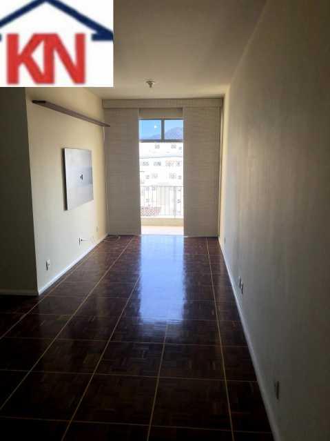 01 - Apartamento 2 quartos à venda Andaraí, Rio de Janeiro - R$ 540.000 - KFAP20283 - 1
