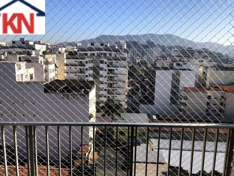 03 - Apartamento 2 quartos à venda Andaraí, Rio de Janeiro - R$ 540.000 - KFAP20283 - 4