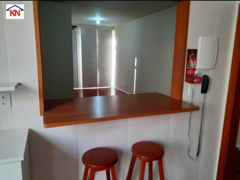 19 - Apartamento 2 quartos à venda Andaraí, Rio de Janeiro - R$ 540.000 - KFAP20283 - 20