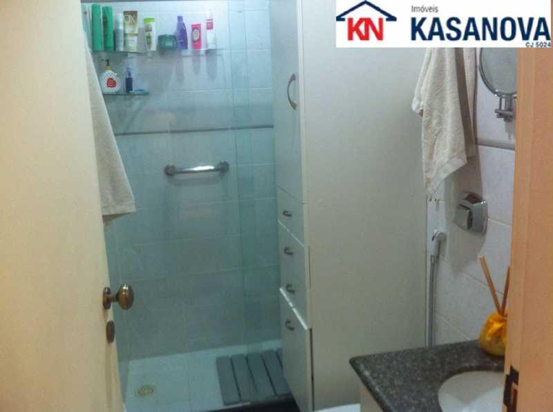 15 - Apartamento 4 quartos à venda Tijuca, Rio de Janeiro - R$ 1.000.000 - KSAP40027 - 16