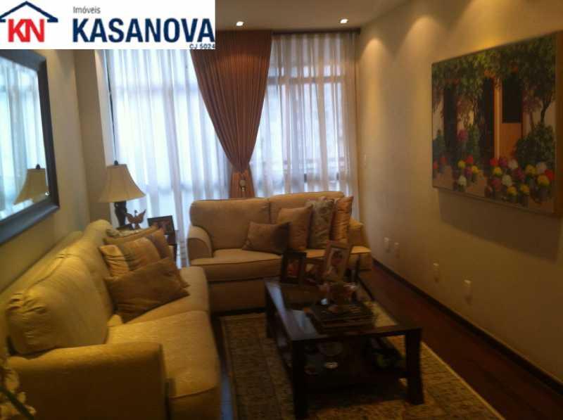 04 - Apartamento 4 quartos à venda Tijuca, Rio de Janeiro - R$ 1.000.000 - KSAP40027 - 5