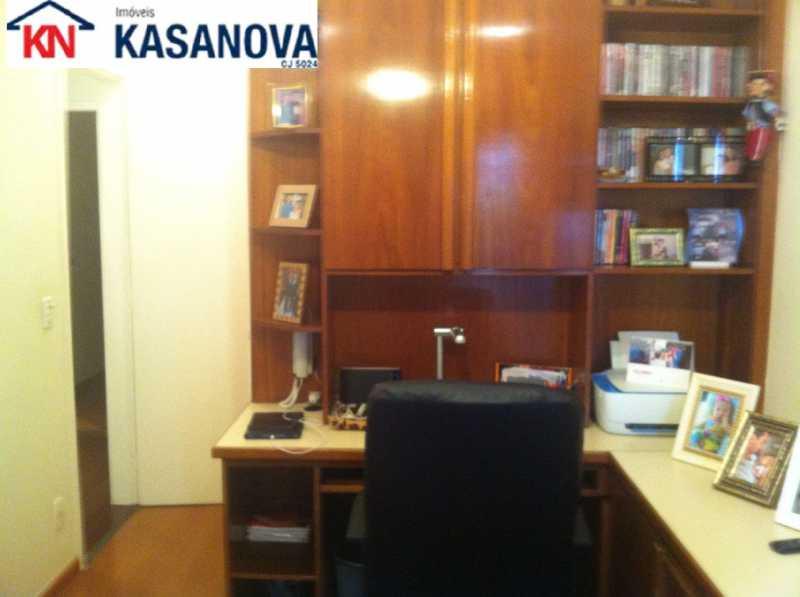 11 - Apartamento 4 quartos à venda Tijuca, Rio de Janeiro - R$ 1.000.000 - KSAP40027 - 12