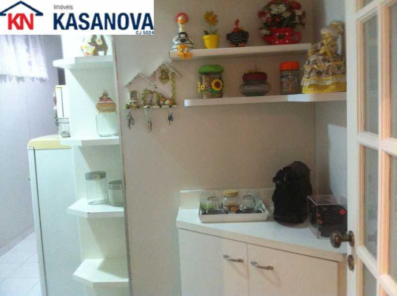 17 - Apartamento 4 quartos à venda Tijuca, Rio de Janeiro - R$ 1.000.000 - KSAP40027 - 18