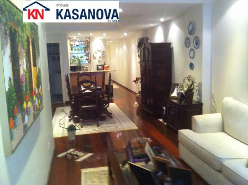 05 - Apartamento 4 quartos à venda Tijuca, Rio de Janeiro - R$ 1.000.000 - KSAP40027 - 6