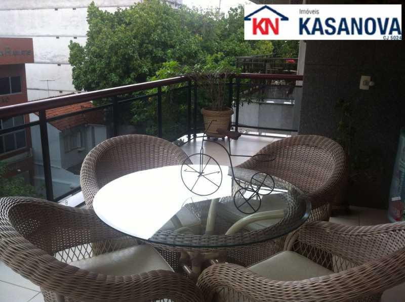 03 - Apartamento 4 quartos à venda Tijuca, Rio de Janeiro - R$ 1.000.000 - KSAP40027 - 4