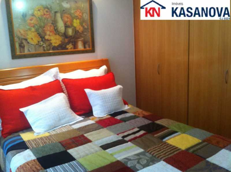08 - Apartamento 4 quartos à venda Tijuca, Rio de Janeiro - R$ 1.000.000 - KSAP40027 - 9
