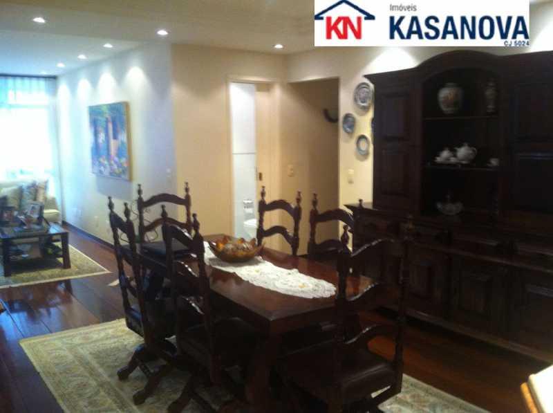 02 - Apartamento 4 quartos à venda Tijuca, Rio de Janeiro - R$ 1.000.000 - KSAP40027 - 3