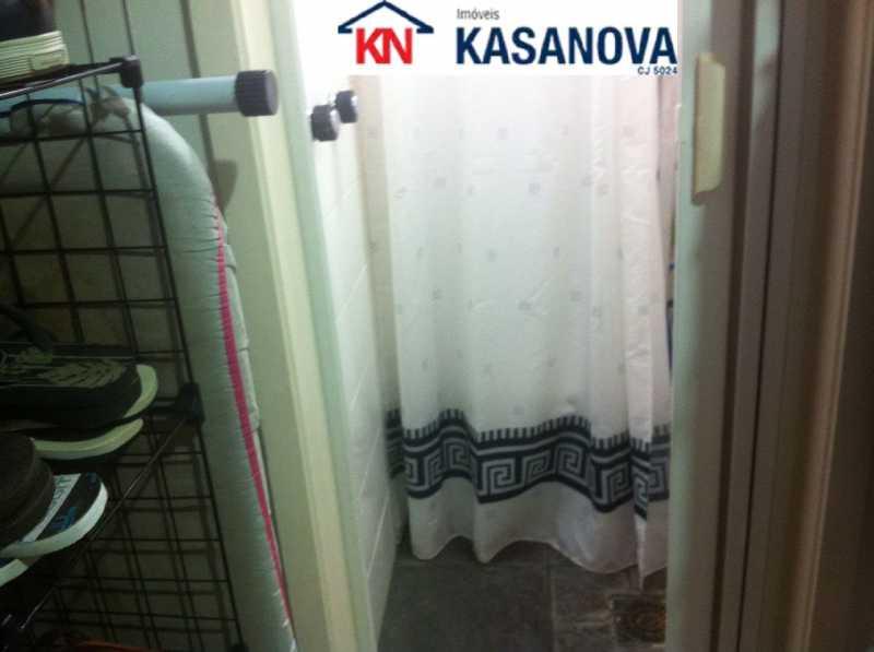 23 - Apartamento 4 quartos à venda Tijuca, Rio de Janeiro - R$ 1.000.000 - KSAP40027 - 24