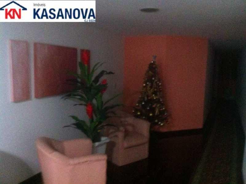 27 - Apartamento 4 quartos à venda Tijuca, Rio de Janeiro - R$ 1.000.000 - KSAP40027 - 28