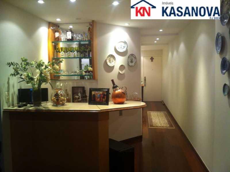 06 - Apartamento 4 quartos à venda Tijuca, Rio de Janeiro - R$ 1.000.000 - KSAP40027 - 7