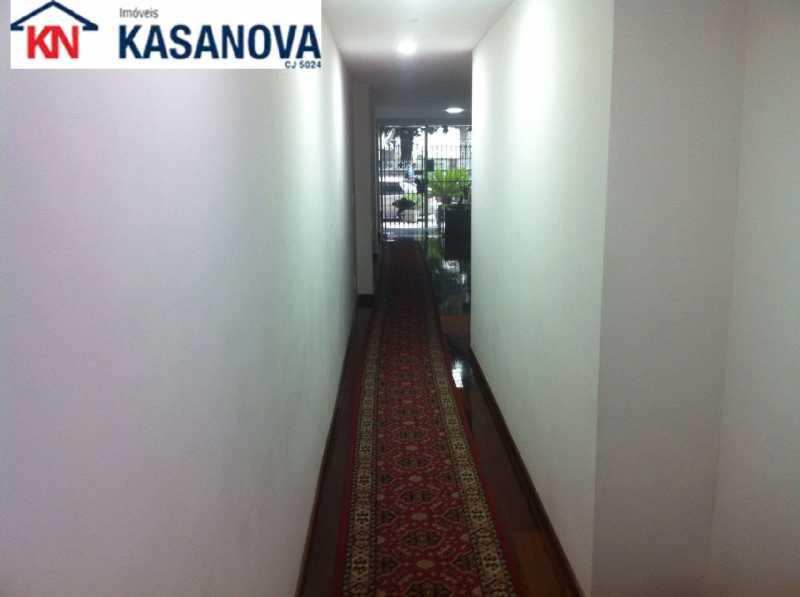 28 - Apartamento 4 quartos à venda Tijuca, Rio de Janeiro - R$ 1.000.000 - KSAP40027 - 29