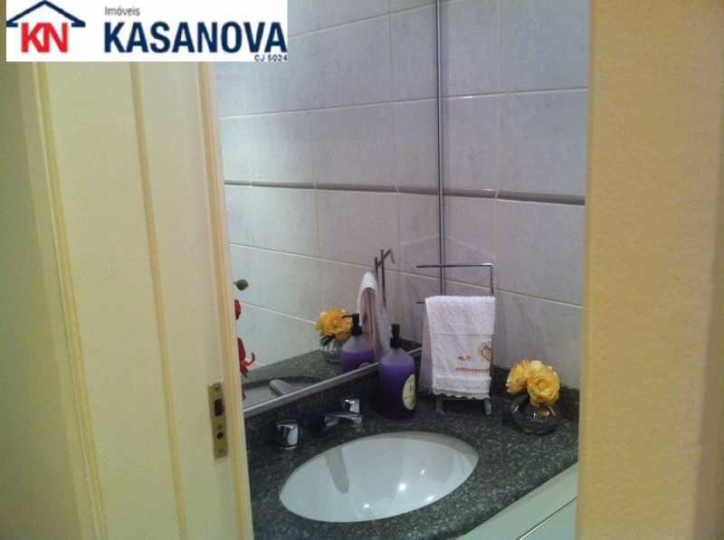 21 - Apartamento 4 quartos à venda Tijuca, Rio de Janeiro - R$ 1.000.000 - KSAP40027 - 22