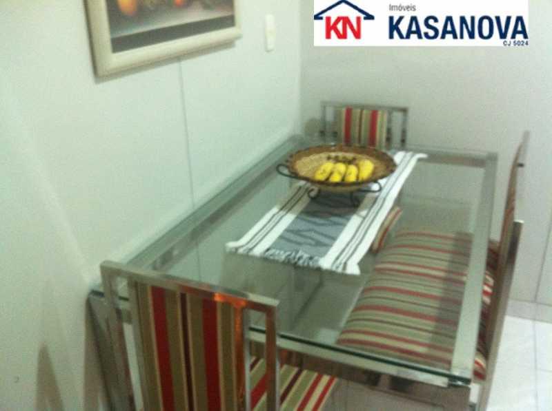19 - Apartamento 4 quartos à venda Tijuca, Rio de Janeiro - R$ 1.000.000 - KSAP40027 - 20