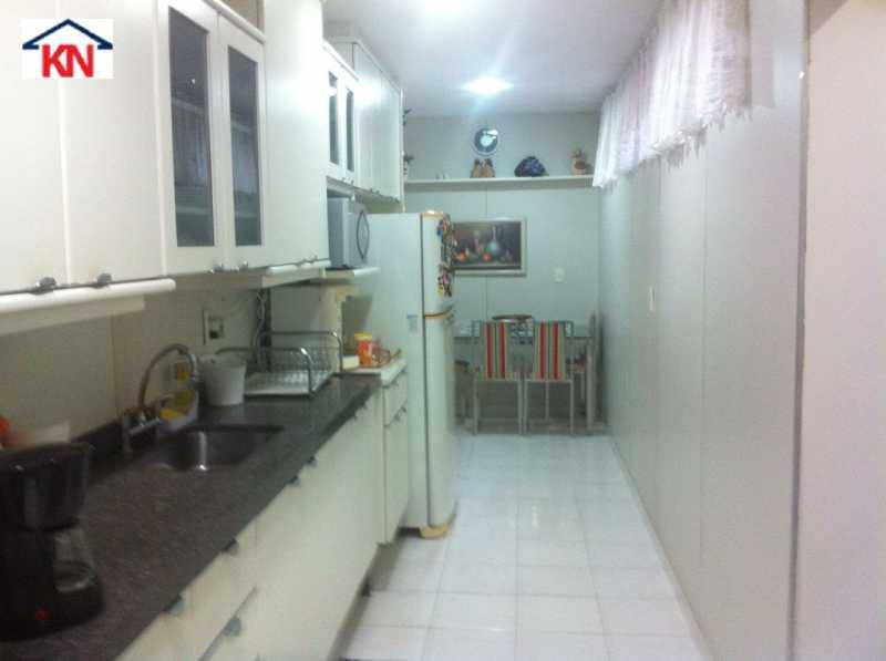 16 - Apartamento 4 quartos à venda Tijuca, Rio de Janeiro - R$ 1.000.000 - KSAP40027 - 17