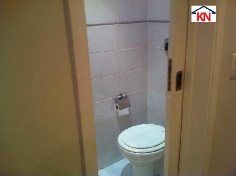 22 - Apartamento 4 quartos à venda Tijuca, Rio de Janeiro - R$ 1.000.000 - KSAP40027 - 23