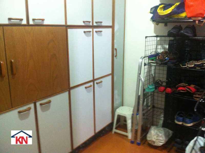 24 - Apartamento 4 quartos à venda Tijuca, Rio de Janeiro - R$ 1.000.000 - KSAP40027 - 25