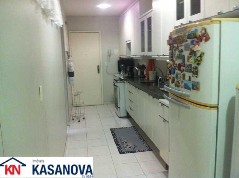 18 - Apartamento 4 quartos à venda Tijuca, Rio de Janeiro - R$ 1.000.000 - KSAP40027 - 19